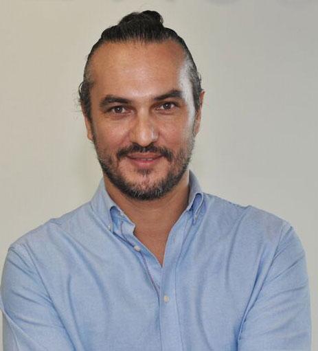 Boyner E-ticaret Müdürü Emre Fitoloğlu <b>Okay-Tug</b> - Okay-Tug